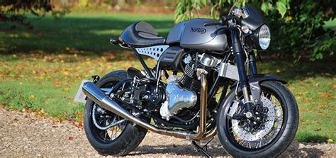 Review Norton Dominator by 2017 Norton Dominator Review