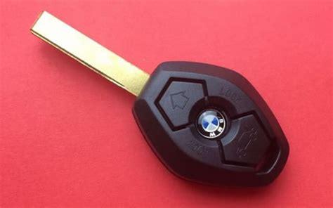 program key  bmw ews  cas immo auto repair