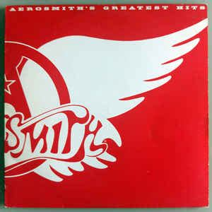 aerosmith aerosmiths greatest hits vinyl lp