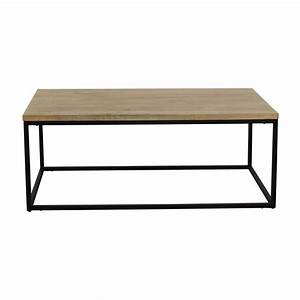 coffee tables used coffee tables for sale With box frame coffee table glass