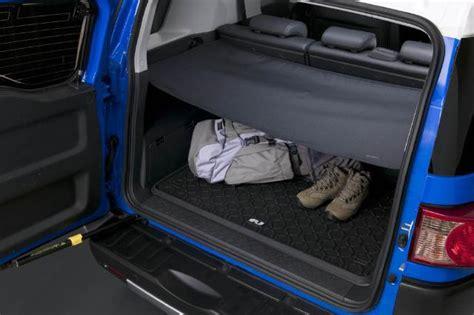 toyota fj cruiser factory oem rear trunk