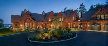 craftsman style house plans one story timber frame timber frame home exteriors new energy works