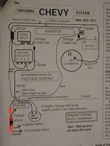 1966 Chevelle Tachometer Wiring Diagram 1970 Chevelle