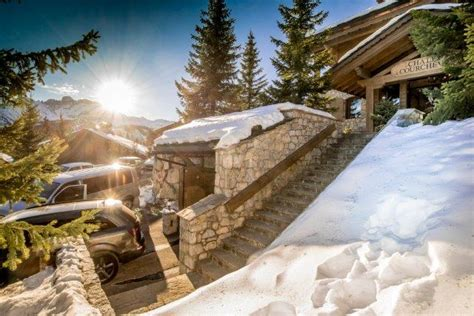cuisiner les feuilles de blettes le chalet de courchevel 28 images panoramio photo of