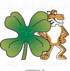 Royalty Free Tiger School Mascot Stock Big Cat Designs