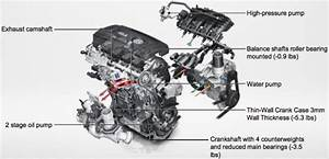 Vw Introducing 1 8l Ea888 Gen 3 Engine In 2014 Jetta