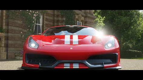 Forza horizon 4 game guide is also available in our mobile app. Ferrari 488 Pista Forza Horizon 4 - YouTube