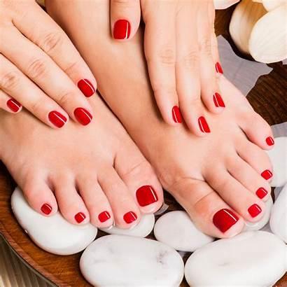 Manicure Pedicure Spa Manicura Nails Pedicura Permanente