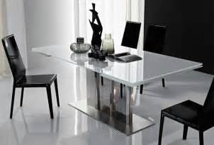 floor and decor plano plano extendable dining table by cattelan italia modern