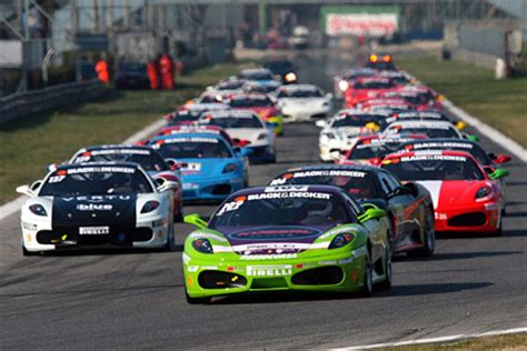 Poll In What Spec Racing Series Would You Want To Race?