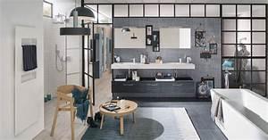 Meuble De Salle De Bain Haut De Gamme : fabricant mobilier meuble salle de bain design delpha ~ Melissatoandfro.com Idées de Décoration