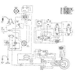 troy bilt 6000 watt generator wiring diagram somurich