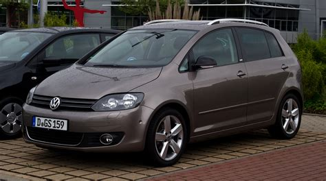 volkswagen golf plus images vw golf plus 1 2 tsi technical details history photos on