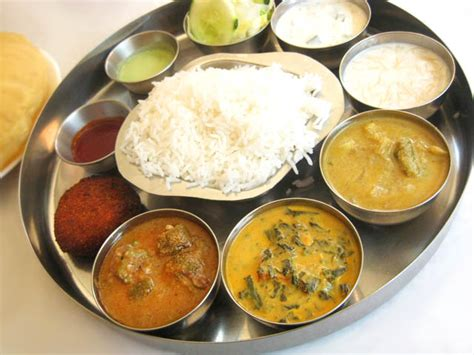tami cuisine 04 bombay thali tamil nadu bhavan me so hungry