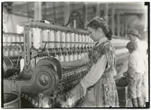 Cotton Textile Mills North Carolina