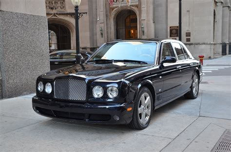 2005 Bentley Arnage T Stock # R327b For Sale Near Chicago