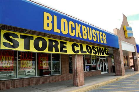 Blockbuster to shutter its remaining stores in the US ...