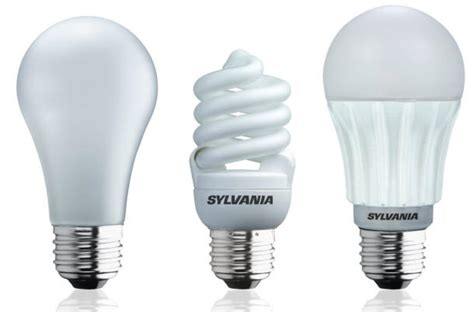 kittdell sylvania led bulbs