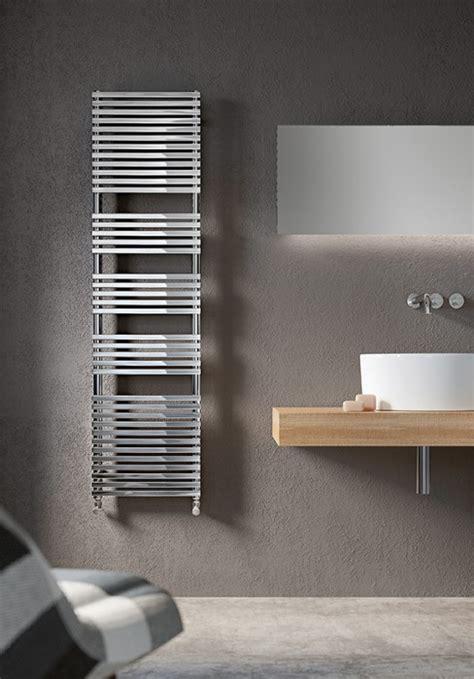 scaldasalviette per bagno termoarredo elettrico per bagno con elementi rettangolari