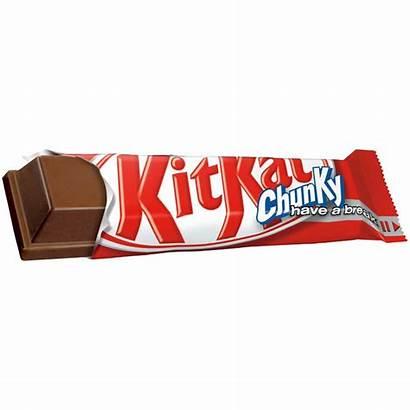 Kit Chunky Nestle Kat Chocolate Kitkat Bar