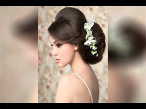 wedding gowns cakes  hair styles bride hair