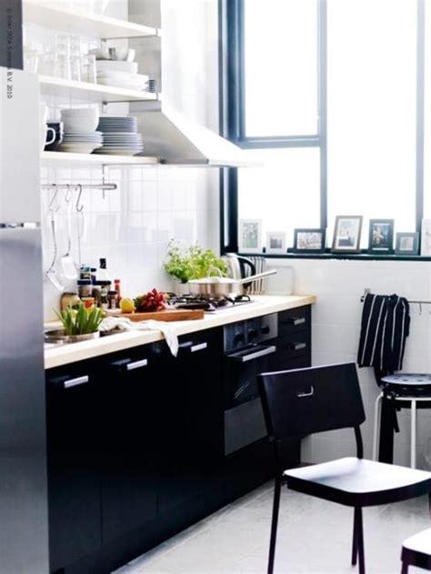 small kitchen space saving ideas ways to open small kitchens space saving ideas from ikea