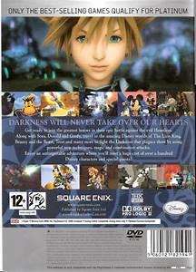 Kingdom Hearts Ii Playstation 2 Overview
