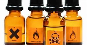 Hazardous Chemicals | OSHA Law Firm  Chemical