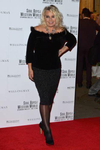 foto de Kim Wilde Measurements Height Weight Bra Size Age Wiki