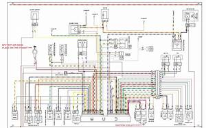 Ktm Adventure 990 Wiring Diagram