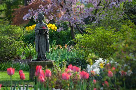 Japanischer Garten Köln Leverkusen by Japanischer Garten Leverkusen Eine Paradiesische Blumen Oase