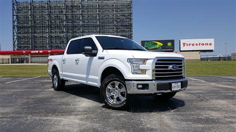 Ford F150 V8 Gas Mileage by Roush Phase 1 Gas Mileage Ford F150 Forum