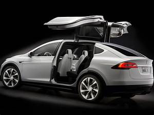 Tesla 4x4 Prix : tesla model x en 4x4 uniquement ~ Gottalentnigeria.com Avis de Voitures