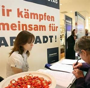 Karstadt Nürnberg Angebote : einzelhandel spd stellt bedingungen f r staatshilfe bei arcandor welt ~ Eleganceandgraceweddings.com Haus und Dekorationen