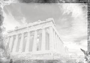 Ancient greece wallpapers wallpapersafari for Ancient greece powerpoint template