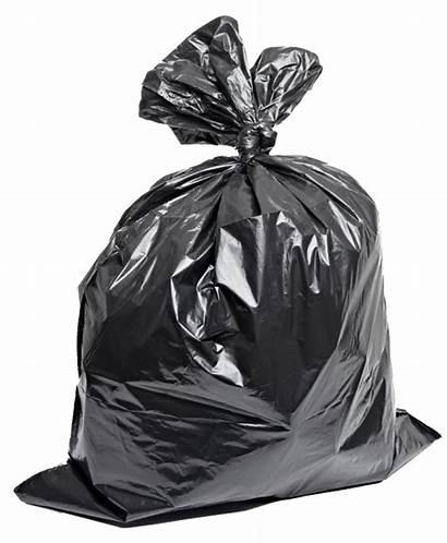 Plastic Bag Trash Garbage Bags Rubbish Transparent