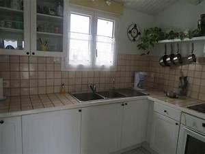 Cherche Meuble De Cuisine : andr je cherche peindre meubles de cuisine c t maison ~ Edinachiropracticcenter.com Idées de Décoration