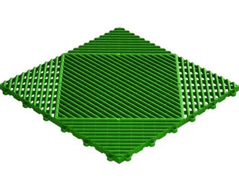 Kunststoff Fliesen Garten by Klickfliese Kunststoff Florco Classic 40 X 40 Cm Gr 252 N