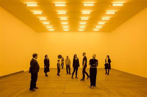 Room for one colour ? Artwork ? Studio Olafur Eliasson