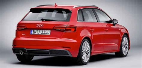 audi a3 hatchback 2020 2020 audi a3 pictures photos 171 model