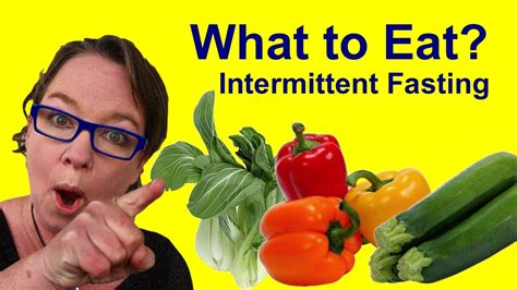 intermittent fasting meal ideas   eat