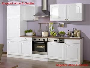 Beautiful kuche ohne elektrogerate gallery globexusaus for Küche ohne elektroger te