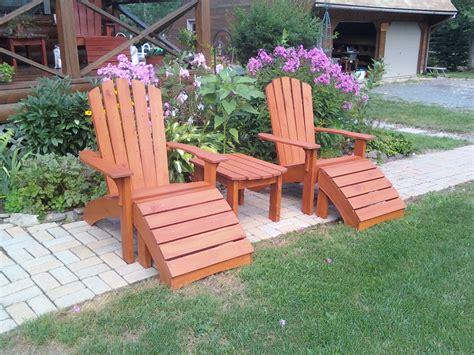 tjgwoodworking adirondack chairs