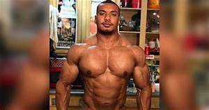 Powerlifting Vs Bodybuilding Diet  Larry Wheels Before And After Photo Is Eye Opening