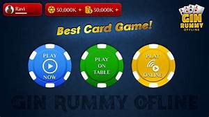 Gin Rummy Online : gin rummy offline android apps on google play ~ Orissabook.com Haus und Dekorationen