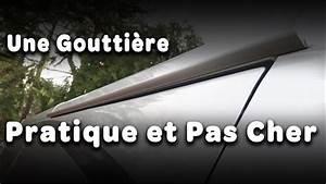Gouttière Pas Cher : fabriquer une goutti re pas cher pour son fourgon am nag ~ Premium-room.com Idées de Décoration