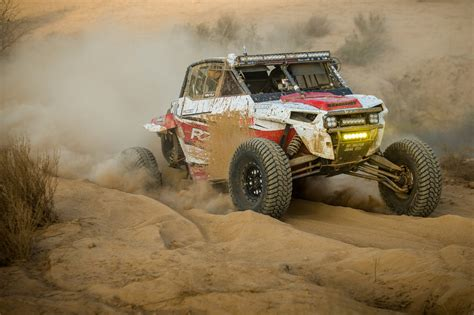 Quotes from the 51st Baja 1000 | Off-Road.com