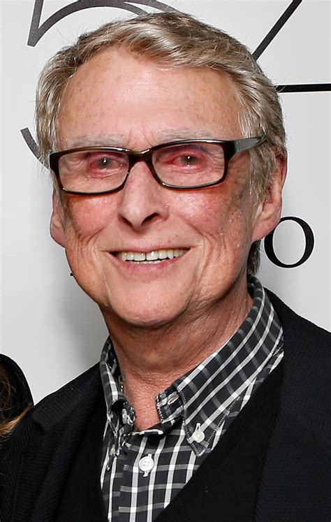 mike nichols the odd couple mike nichols director of the graduate dies aged 83