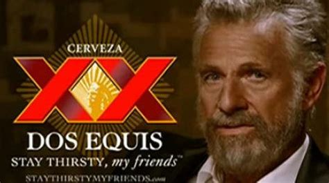 ' The 'most Interesting Man In