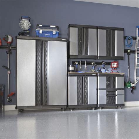Garage Storage Glamorous Kobalt Garage System Full Hd